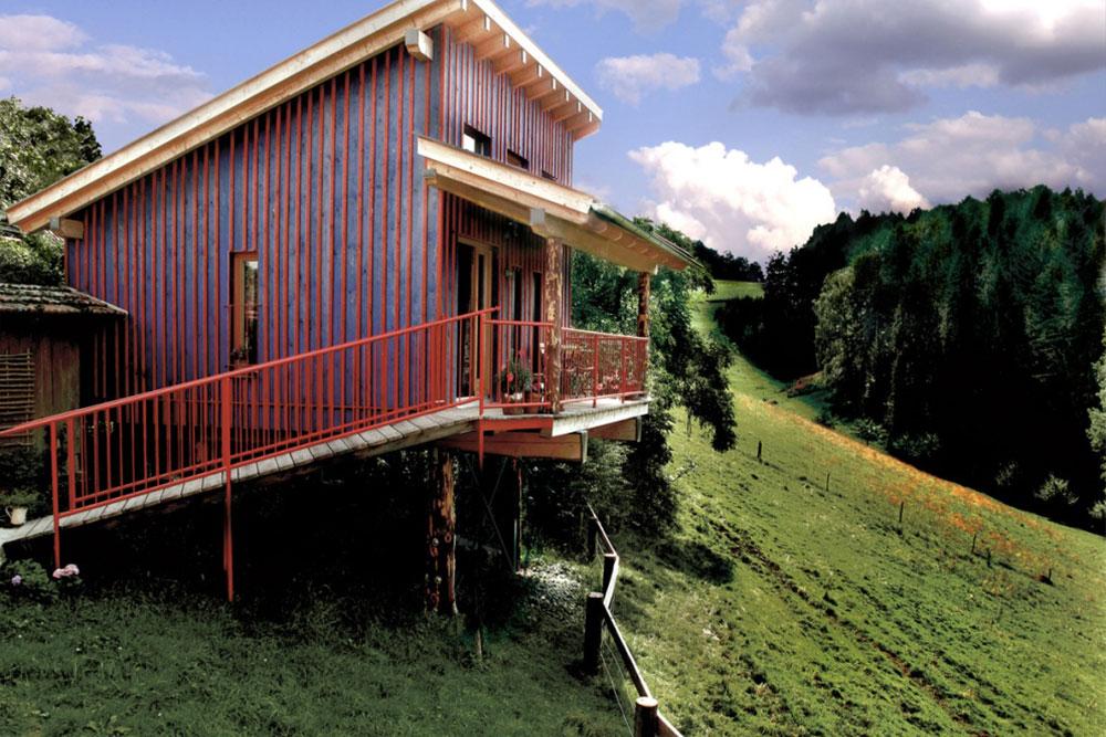 Espenberger-Ferienhaus